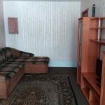 2-комнатная квартира рядом с к/т Москва ул. Дзержинского, 7 (Wi-Fi) - Аренда квартир и КГТ на сутки в Кемерово